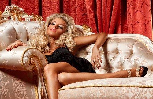Рекомендация девушкам о том, как стать счастливой и богатой