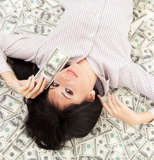 Как стать богатым и знаменитым