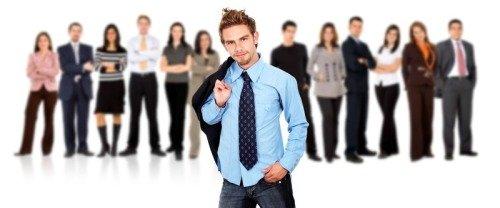 Как стать лидером в коллективе (на работе)