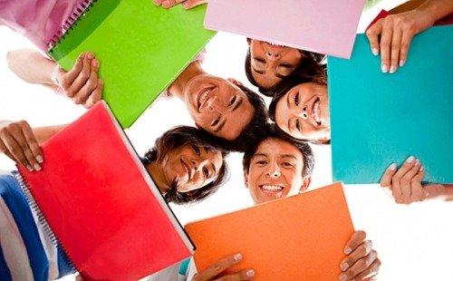Как стать лидером среди подруг
