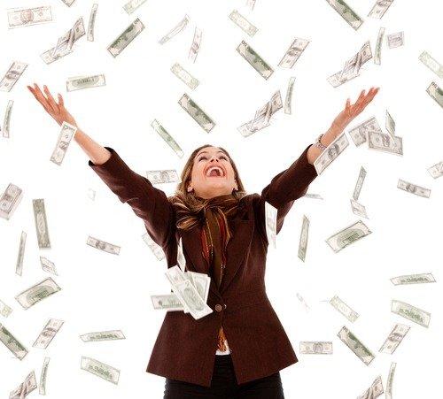 Как привлечь большие деньги