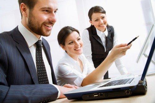 Как организовать свой бизнес в интернете