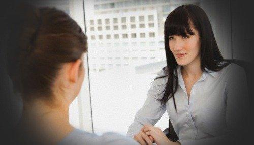Как вести себя на собеседовании