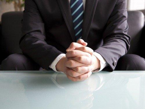 как успешно пройти собеседование при приеме на работу
