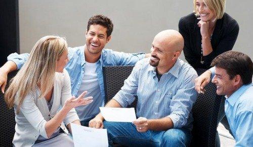 10 советов как научиться общаться с людьми