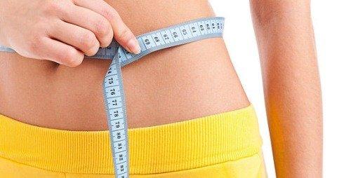 Правила похудения на 10 кг