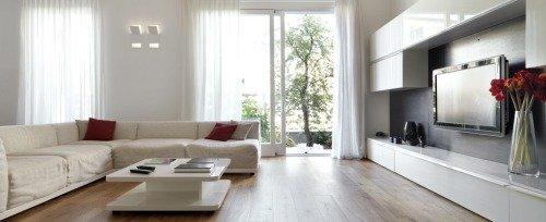 Неисправная вентиляция воздуха в квартире