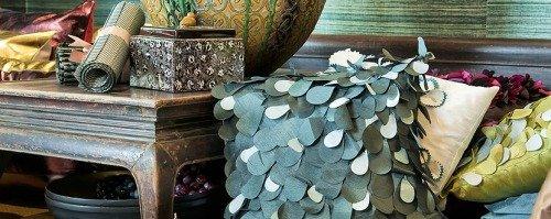 Сочетание цветов в интерьере. Фото 3
