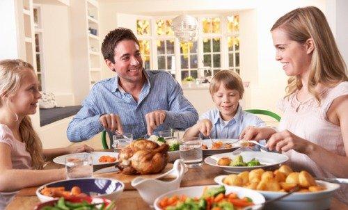 Белок – входит в норму питания ребенка