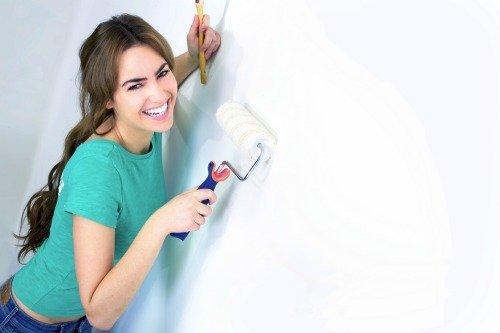 Выделим главные моменты в этапы ремонта квартиры