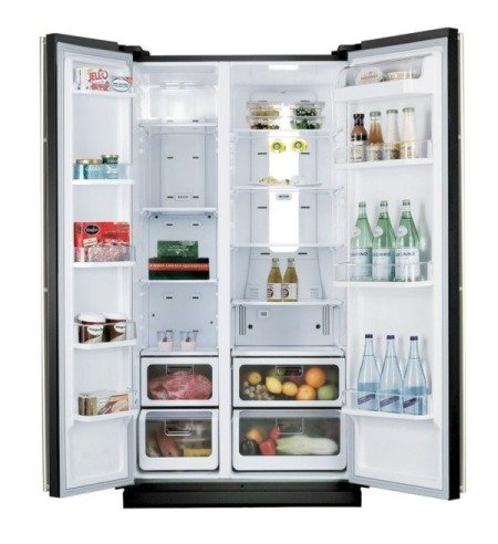 Система управления холодильником