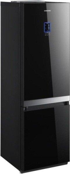Внешний и внутренний дизайн холодильника