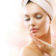 уход за кожей лица в оменний период