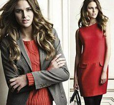 Мода осени 2012 года
