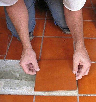 Как выбрать плитку правильно