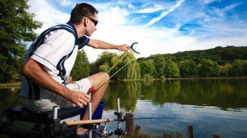 Что подарить папе рыболову