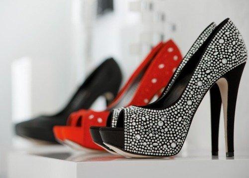 Мини-советы о том, как растянуть обувь