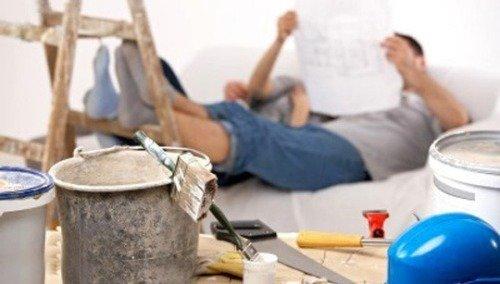 Следующий этап ремонта квартиры
