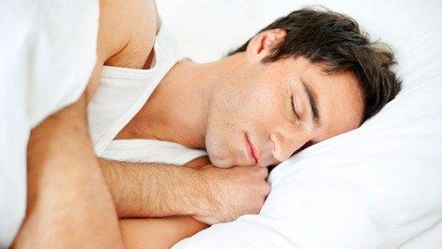 Почему полезен здоровый сон?!