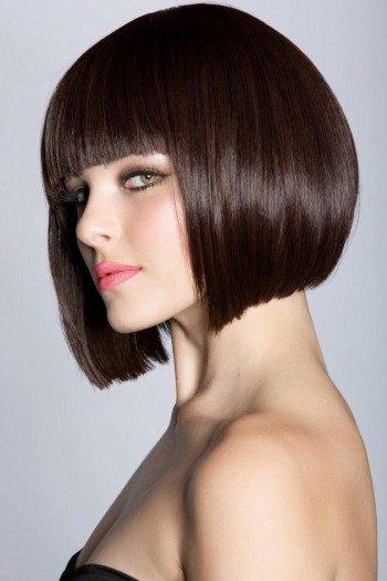 Правильный уход за окрашенными волосами