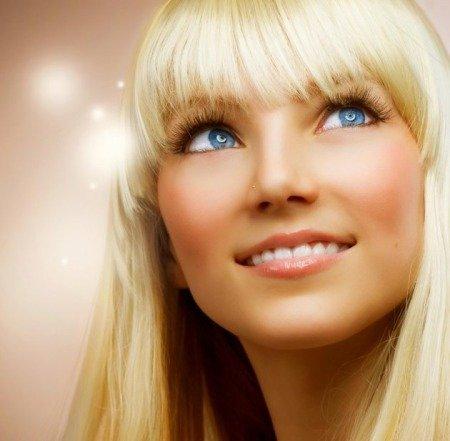Уход за окрашенными волосами народными средствами