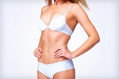Как выбрать лифчик по размеру груди