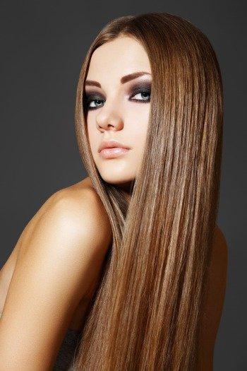 Химические краски для волос