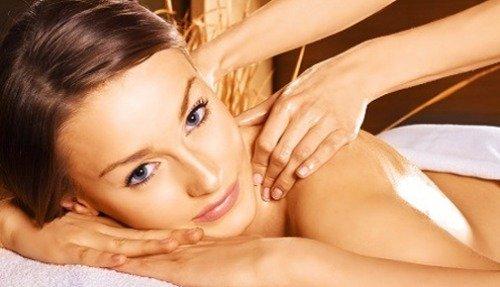 Как делать тайский массаж