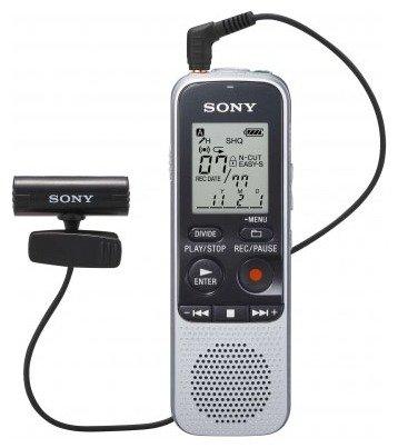 Как выбрать цифровой диктофон