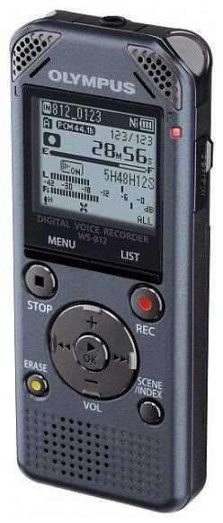 Как выбрать диктофон цифровой