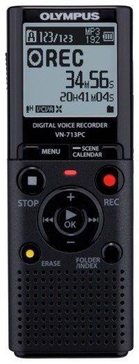 Как выбрать хороший диктофон