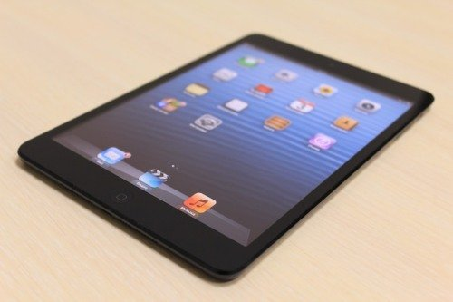 Обзор iPad Mini - фото 6