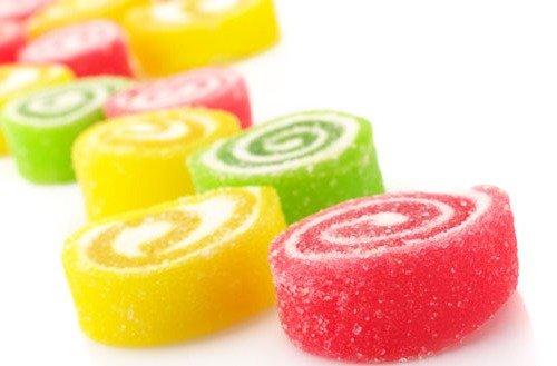 Мармелада без сахара в домашних условиях