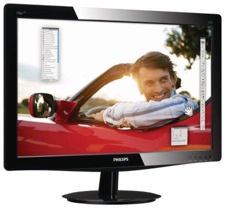 Как выбрать монитор 2012