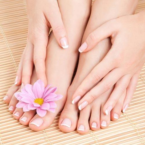 Как вылечить грибок на ногах в домашних условиях