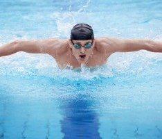 Как научиться плавать