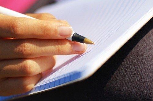 Как написать сочинение рассуждение