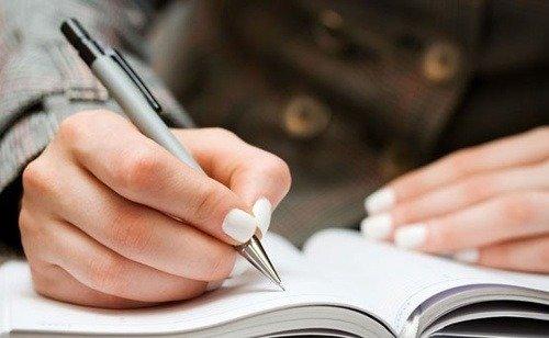 Как написать сочинение по литературе