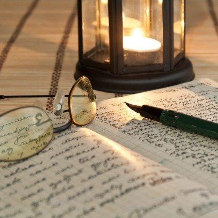 Как написать сочинение сказку