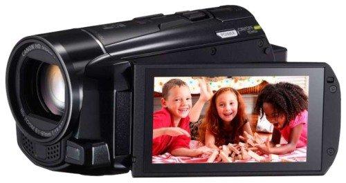 Как выбрать цифровую видеокамеру