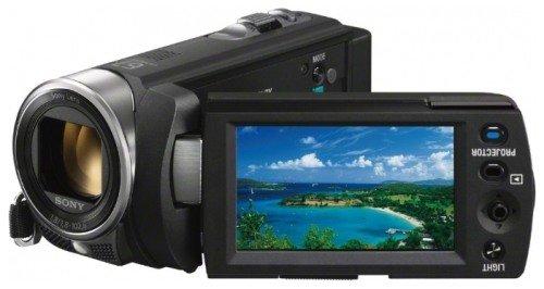 Как правильно выбрать видеокамеру