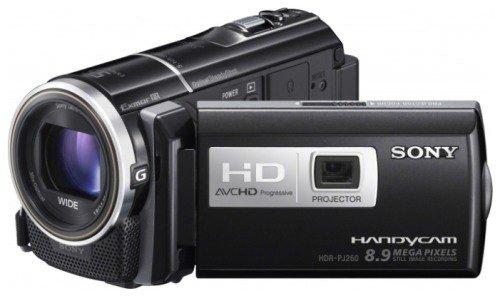 Как выбрать видеокамеру hd