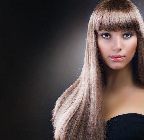 краска для блеска волос
