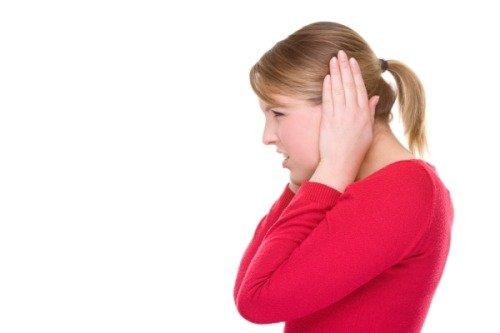 Боль в ушах, что делать