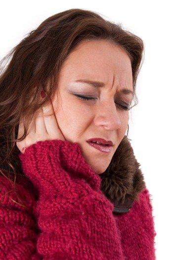 Боли в ушах. Лечение