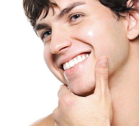 как первый раз бриться
