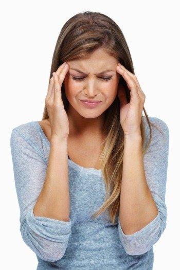 головная боль лечение