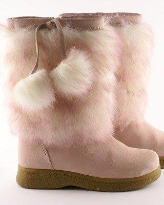как правильно выбрать зимние сапоги