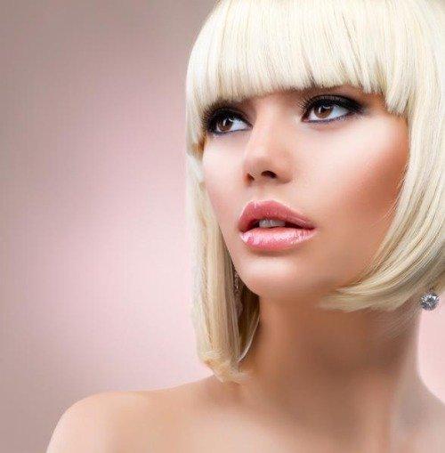 какую стрижку выбрать для тонких волос