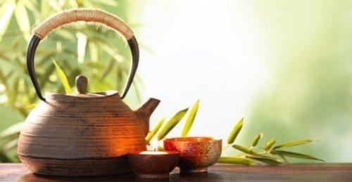 чай пуэр как заваривать